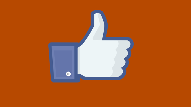 Facebook, likes, infographic,