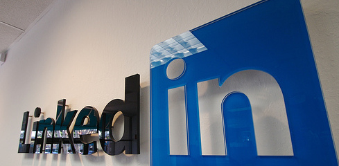 LinkedIn now offers sponsored updates, which allow advertisers to place relevant ads in the user feed; a place where users are more likely to click ads. (Image: Shekhar_Sahu (CC) via Flickr)