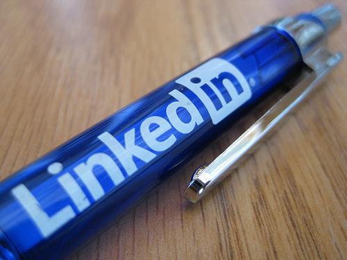 The following are some mistakes that should be avoided when using LinkedIn. (Image: TheSeaFarer (CC) via Flickr)
