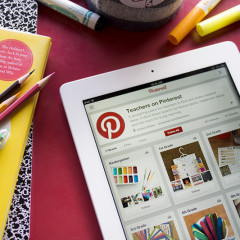 Pinterest Unveils New Changes To Privacy Policy