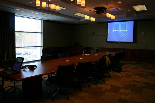 The Evolution of High Definition Video Conferencing