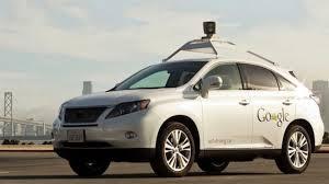 Will Your Next Car be a Driverless Google Car?