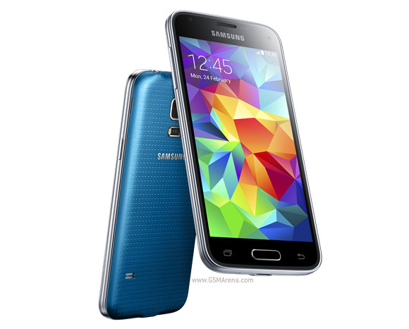 Samsung Galaxy S5 Mini launched