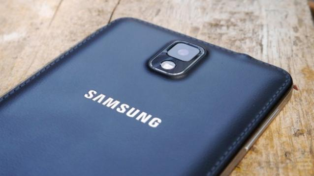 Samsung Galaxy Note 4 rumors