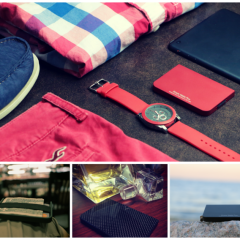 Simple Wallet Plus kick off their Kickstarter campaign