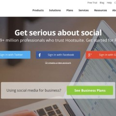 Hootsuite Soon To Allow Users Manage And Schedule Paid Social Media Marketing Across Channels