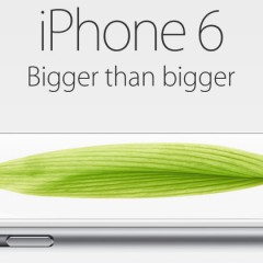 The Apple iPhone 6 and the iPhone 6 Plus Summarised