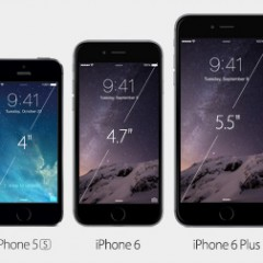 Introducing The iPhone 6 and iPhone 6 Plus – Apple Announces Two New iPhones