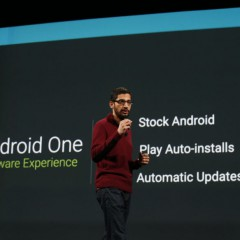 Google Launches Closed Version of Open Source Android