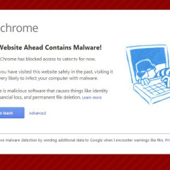 Malware: The Inevitable Price for Technology?