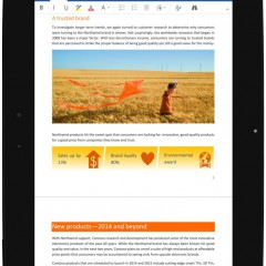 Microsoft Office Now Available For Android Users