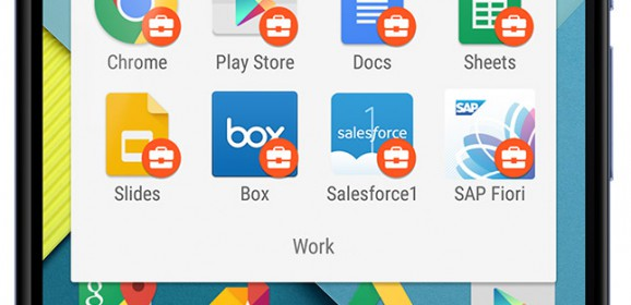 Google Finally Launches Android For Work