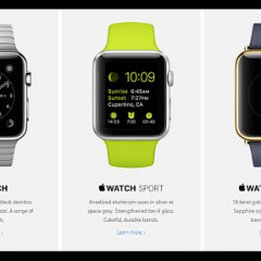 Tim Cook Speaks On Apple Watch, Says It Could Replace Car Keys
