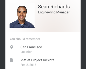 LinkedIn's Connected Contacts App Finally Arrives On Android