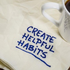 Promote Good Habits for Your Customers