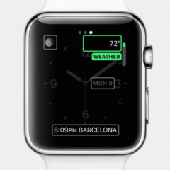 Apple Watch To Make Much Expected Debut On April 24