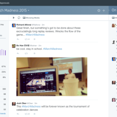 Twitter Officially Launches Curator, A Real-Time Search And Filtering Tool For Media Outlets