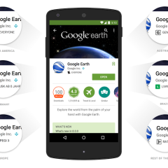 Google Makes 2 New Changes To Its Play Store, Submitted App Now To Be Manually Reviewed
