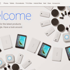 Google Launches Google Store, A New Online Store For Phones, Laptops And Tablets