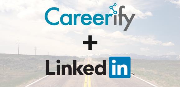 LinkedIn Acquires Toronto-Based HR Startup Careerify