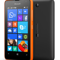 Microsoft Targets Emerging Markets With Its Affordable Lumia 430 Windows Phone