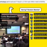 New Chrome Extension For Meerkat Brings Mobile App Features To Web