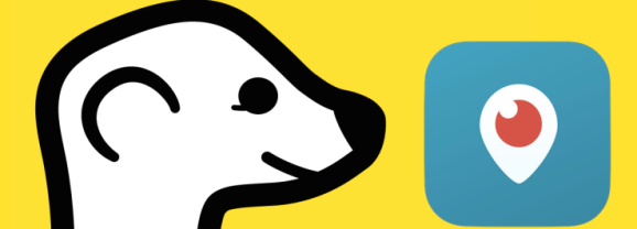 Meerkat Adds New Features In Response To Periscope