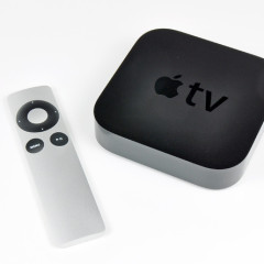 Apple Reportedly Revealing Apple TV With Siri And Apple Store This Summer