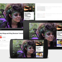 YouTube Replaces Annotations With A New Product It Calls Cards