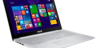 Asus Targets MacBook Pro with new ZenBook Pro Laptop