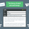 The History of Email Design infographic