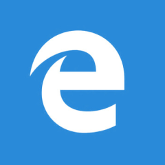 'Microsoft Edge' Is The New Browser on Windows 10