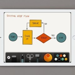 Think Kit launches for award-winning app, Paper