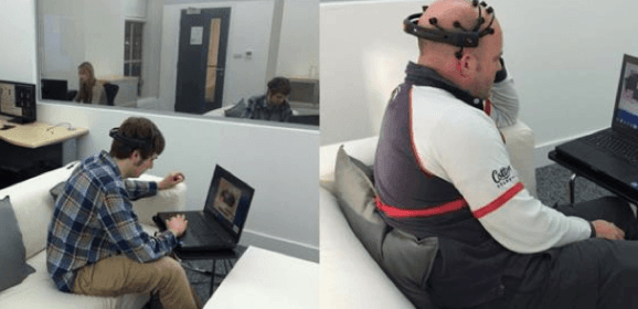 The EEG Headset that Allows you to Play Video Games Using Mind Control