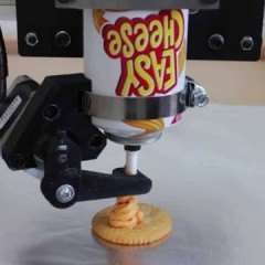 Easy Cheese 3D Printer What In The…