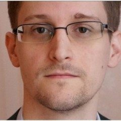 Edward Snowden Working More Than He Ever Did in Exile