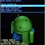 Factory Reset in Android May Have a Security Loophole