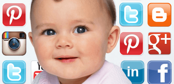 Sharenting: When Parenting and Social Media Collide