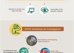 Digital Forensics Infographics