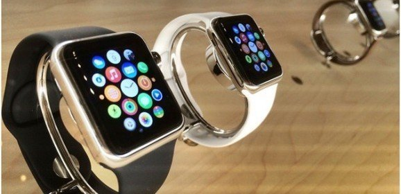 Using the Apple Watch for Social Media Marketing