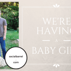 Facebook Founder Mark Zuckerberg and Wife Priscilla Are Expecting a Baby Girl