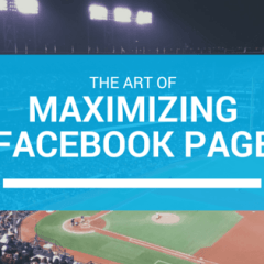 6 Effective Ways to Boost Your Facebook Page