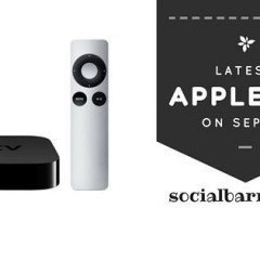 New Apple TV on September 9 – What Are the Latest Features?