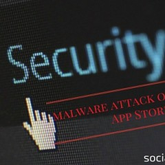Apple Malware Found on Chinese App Store as Confirmed by Apple