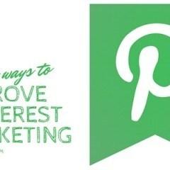 Strategies to Improve Pinterest Marketing Campaign