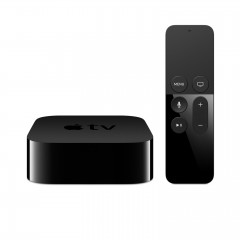 Apple TV Has Two Versions – Which One Would You Choose?