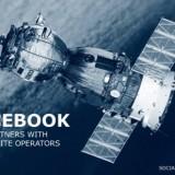 Facebook partners with satellite operators