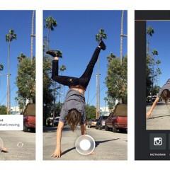 Instagram Boomerang – It's Not GIF