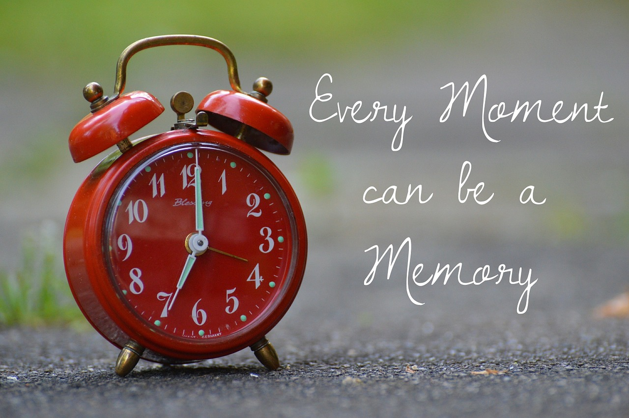 How to Choose a Memorable Photo for Your Blog Posts or Presentation