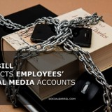 New bill to protect social media accounts of employees